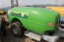 Вентилаторна пръскачка Gavrilos 2000 л.