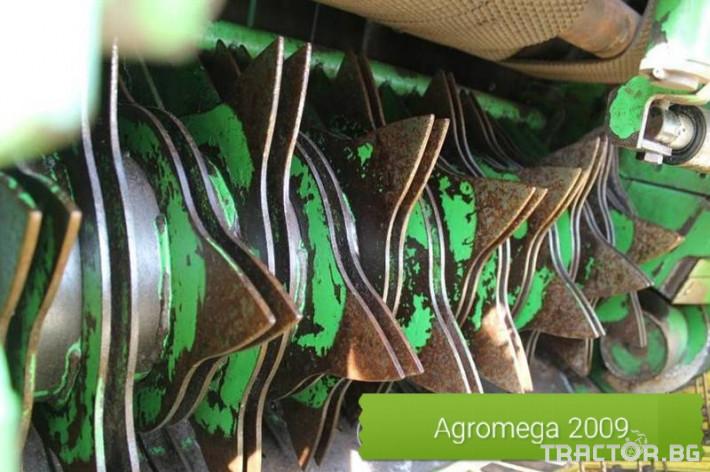 Косачки John Deere 1365 6 - Трактор БГ