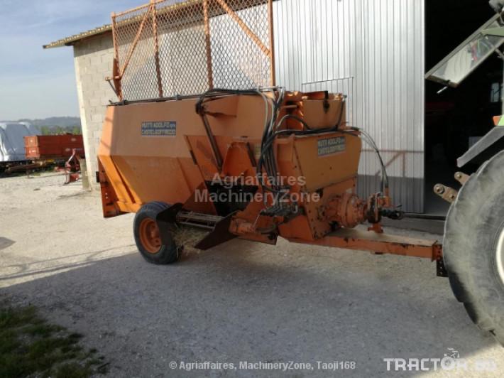 Косачки John Deere 1365 9 - Трактор БГ