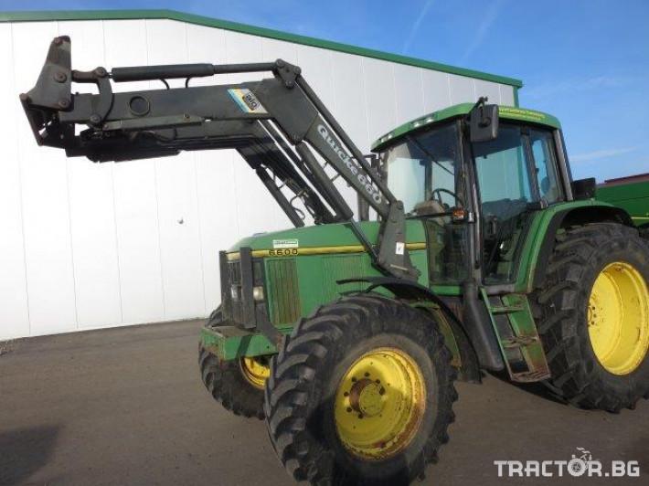 Косачки John Deere 1365 10 - Трактор БГ
