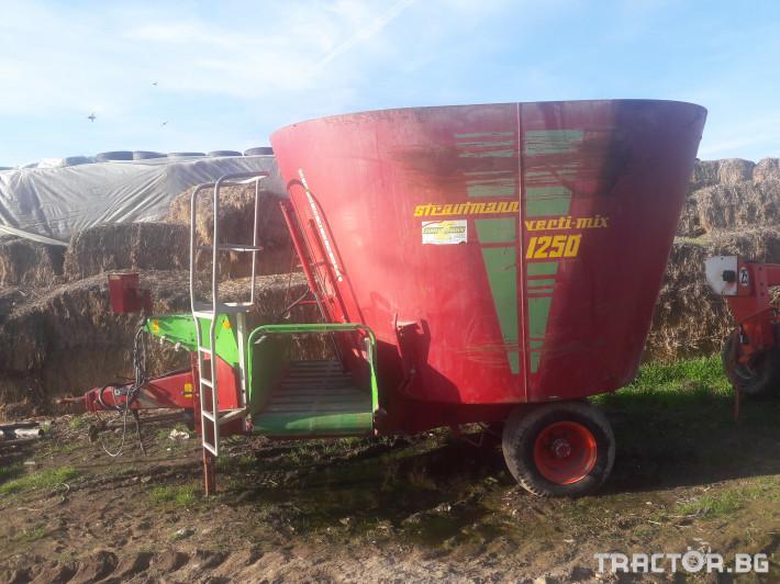Косачки John Deere 1365 11 - Трактор БГ