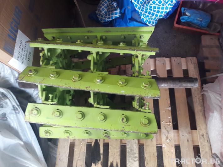 Косачки John Deere 1365 13 - Трактор БГ