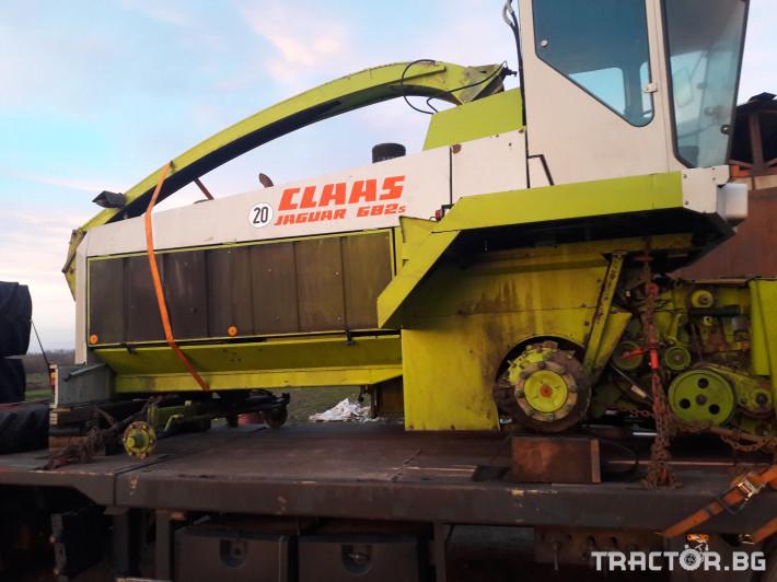 Косачки John Deere 1365 14 - Трактор БГ