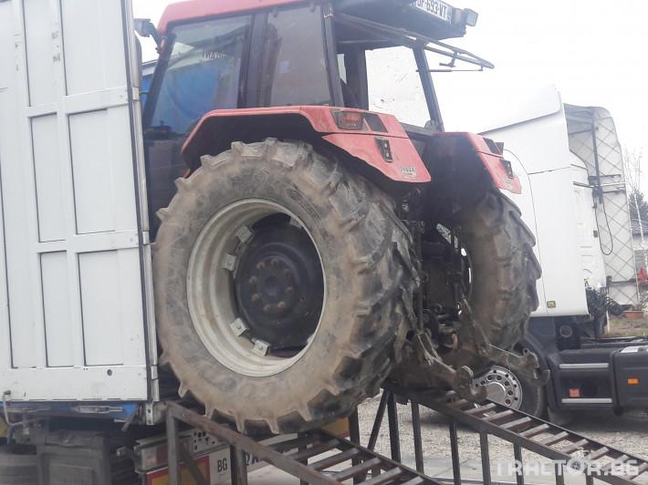 Косачки John Deere 1365 16 - Трактор БГ