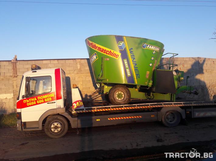 Косачки John Deere 1365 17 - Трактор БГ
