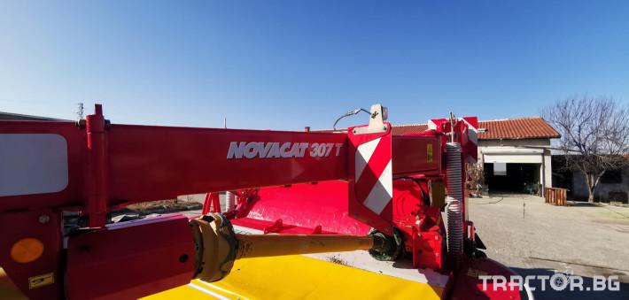 Сламопреси John-Deere Claas 592 МРЕЖА 11 - Трактор БГ