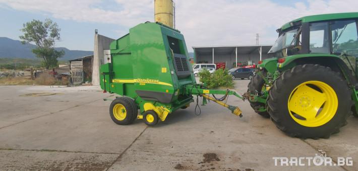 Брани Дискова брана AMJ AGRO 13 - Трактор БГ