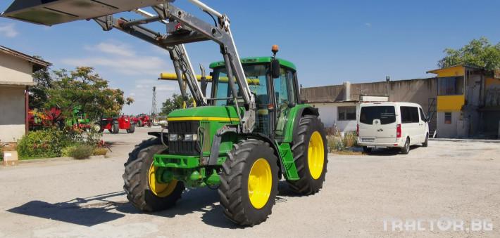 Брани Дискова брана AMJ AGRO 19 - Трактор БГ