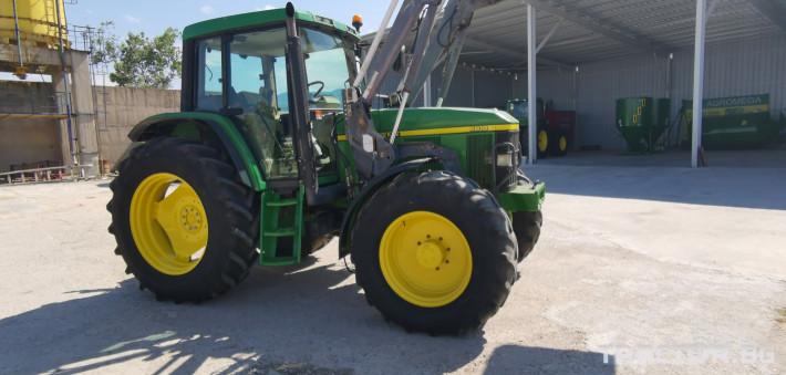 Брани Дискова брана AMJ AGRO 20 - Трактор БГ
