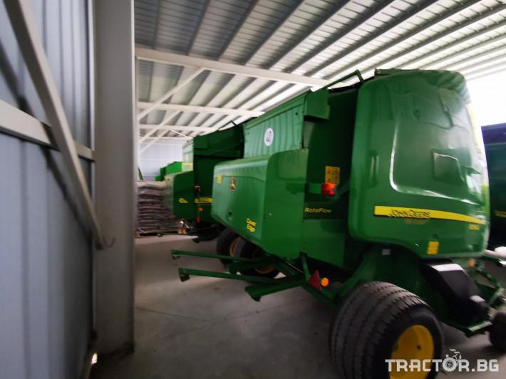 Сламопреси Welger Krone Lely - RP 445   - 9324БАЛИ 5 - Трактор БГ