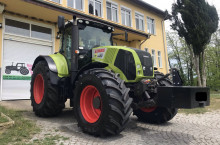 Claas AXION 850 CIS ЛИЗИНГ